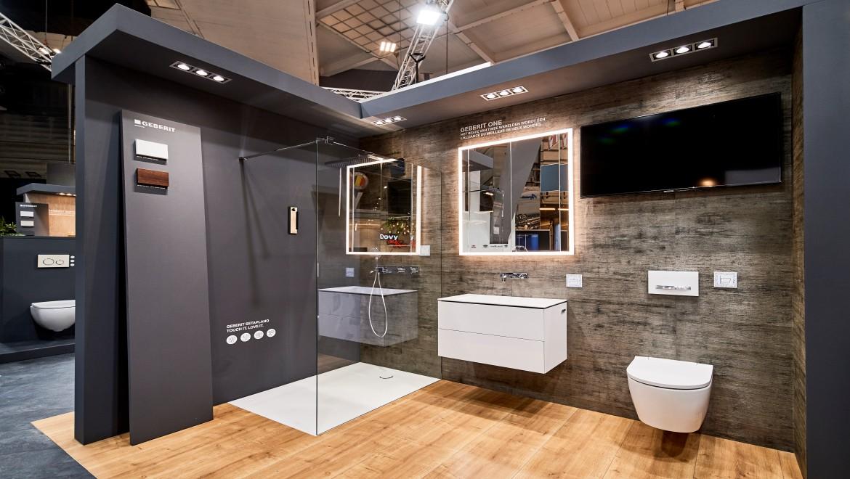 Quelques idées inspirantes pour aménager la salle de bains.